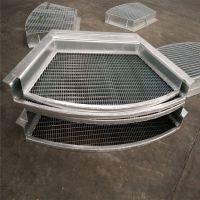 安平钢格板 钢格板热镀锌钢格板 兴来船用钢格栅厂家