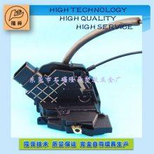 BP4K-73-310 马自达3 2003-2009(左后)12V 中控锁 闭锁器,隆舜技术质量保证