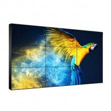 46 49 55寸三星液晶拼接屏LG监控显示器无缝电视墙led大屏幕
