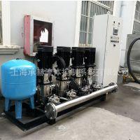 南方水泵上海总代理自来水二次加压泵11kw恒压稳压给水设备CDL32-60免费选型