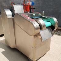 腐竹切段机 多用途食堂切菜机 环保不锈钢切菜机