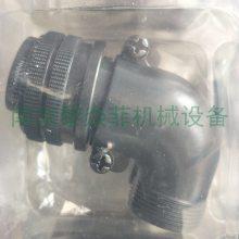CE01-18BS-D连接器 日本DDK防水连接器 原装进口