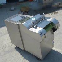 亚博国际真实吗机械 电动炊事设备不锈钢切菜机 厨房果蔬切段机械 食堂辣椒切丝机
