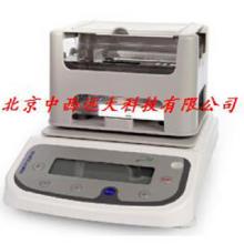 中西供应橡胶密度计型号:JDJG-JG4025库号:M128369