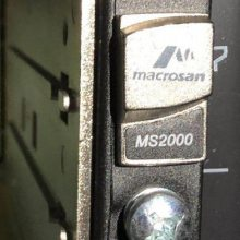 MS3M2HD01T20B2AEA 1.2TB 10K MS5520 MacroSAN宏杉存储柜硬盘