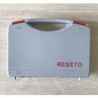 指针式涂层测厚仪-RESETO机械式覆层测厚仪-天津智博联