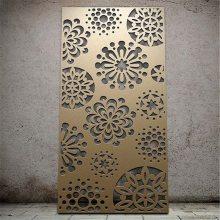 特殊工艺雕刻铝单板哪里订制