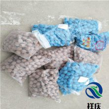 橡胶发泡管道清洗球 多种颜色 型号全 河北祥庆