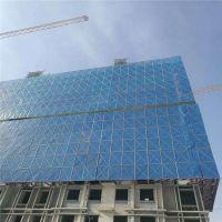 爬架网连接扣 爬架圆孔板配件生产 深圳市自动升降爬架网
