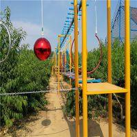 水到渠成生态园体能拓展训练基地—郑州郑州周边户外体能乐园