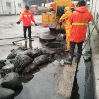 工厂污水管道疏通清洗,上虞盖北管道疏通清洗,管道清淤