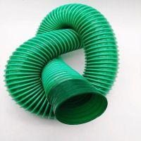 鹏辉自产自销PVC通风管,吸尘排气软管耐寒耐冻通风管