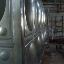 邯郸7吨不锈钢水箱生产商「多图」
