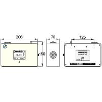 HT-LA703氧监控仪