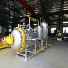 HSS电加热高温蒸汽湿化机 无害化处理 病死猪灭菌设备