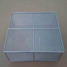 优质不锈钢网筐网篮专业生产厂家,不锈钢消毒网筐 灭菌筐