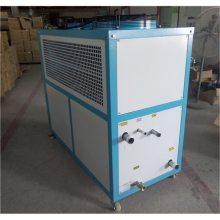 制冷机和空调的区别 制冷机生产 冷水机规格 青岛冷冻机 10p中低温冷冻机