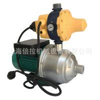 威乐水泵MHI204PC单相 别墅家用自动增压泵自来水加压泵WILO现货