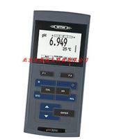 中西精密酸度计/便携式PH/mV测试仪 型号:WTW-PH3310库号:M238263