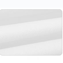 贵州男长袖衬衣批发 定制商务衬衣 QDG-102 贵阳白色细斜纹天丝棉方领长袖男衬衣