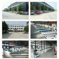 快特板式家具柜体生产高精度R6高端开料机设备厂家