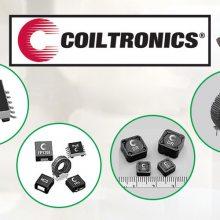 DR74-680-R 电感 屏蔽电感 功率电感,贴片电感 固定电感 Coiltronics电感