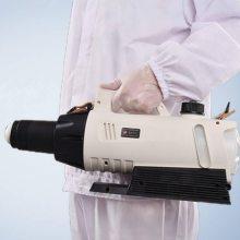 室外消杀灭菌喷雾器 可充电式喷雾消毒机 卫生防疫消杀喷雾器志成机械