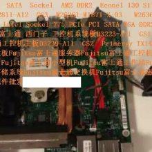 W26361-W2862-Z4-02-36 W26361-W2862-X-02富士通工控机主板