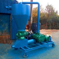 都用-散粮食气力吸粮机 新余市煤粉吸粮机 黄豆装卸气力输送机