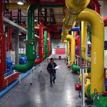 PVC彩壳施工方案-廊坊专业PVC管道保温公司