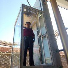 沈阳供应二层家用升降机 家用小型电梯 电动液压升降平台 免费上门量现场