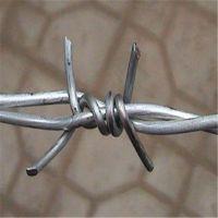 镀锌刺绳 刺绳厂 刺铁丝