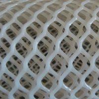 水产养殖塑料网供应 养大鸡塑料漏粪网 白色养殖底网兴来