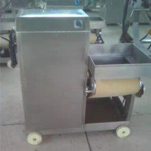 供应不锈钢、碳钢鱼肉鱼骨分离机