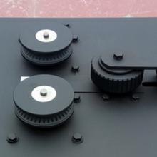 钢筋调直弯钩一体机 手提式钢筋打弯机 自动钢筋折弯机