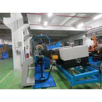 广东江门全自动管材切割倒角设备生产厂家