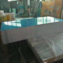 SUS301EH-HV530度不锈钢带整平板 0.7mm厚钢带开板,超薄平整度高不翘边进口301半硬
