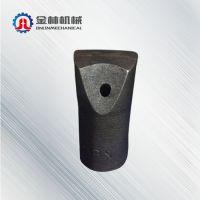 中国山东省新品促销 凿岩机用风钻头生产 十字型钻头