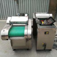 高效大产量腐竹切段机 简单易操作桑叶切丝机 糍粑年糕切片机厂家