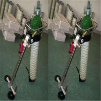 MQT-120/2.3型气动锚杆钻机金林机械