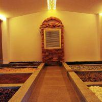 廊坊盐疗房承建材料 喜马拉雅盐房 美容院汗蒸房设计图片生产厂家