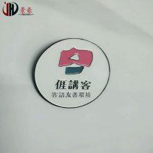 广州金属徽章 徽章工艺制品 厂家徽章设计制做