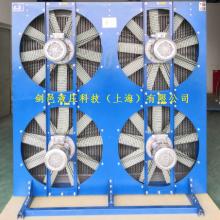 剑邑ELB系列大功率永磁电机冷却散热系统_永磁动力发电机散热冷却系统
