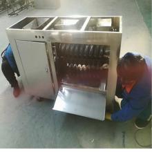 榆林市不锈钢馒头机 做圆馒头的机器 馒头成型机