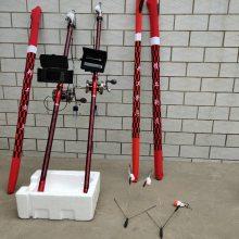 锚鱼专用探鱼套装 可视鱼竿