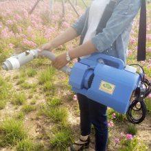 直销电动超低容量喷雾器 手提灭蚊器杀蚊机 大功率园林绿化喷药机