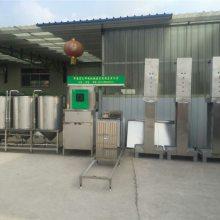 豆干机械设备操作视频-宏金食品加工机械-六盘水豆干机