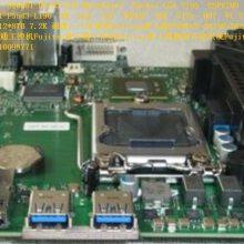 Fujitsu D3243-S GS3 GS2 GS1 Mini-ITX Skt 1150工控机主板