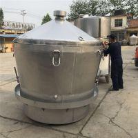 内蒙古家用酿酒设备苞米酒烧酒设备酿酒冷凝器生产厂家