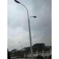 高杆灯灯杆 8米 四川灯杆工程施工